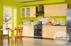 Кухня BRW - Nika Standard 260 Ekran (klon nida)