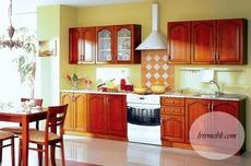 Кухня BRW - Nika Standard 260 Classic (olcha orange)