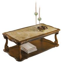 Журнальний столик Galimberti - Tavolino Ben 102 (мармур aurora)