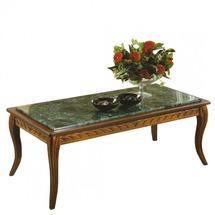 Журнальний столик Galimberti - Tavolino Firenze 144 (мармур зелений)