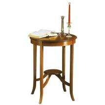 Cтолик под телефон Galimberti - p/tel.o 303 (деревянная столешница)