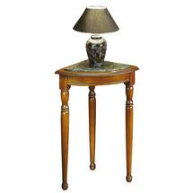 Подставка под лампу Galimberti - Piano marmo 216 (мрамор зеленый)