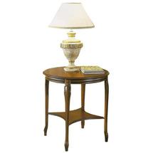 Подставка для лампы Galimberti - Porta lampada 302 (деревянная столешница)