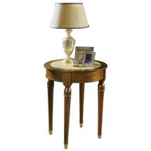 Подставка под лампу Galimberti - Piano marmo 300 (мрамор aurora)