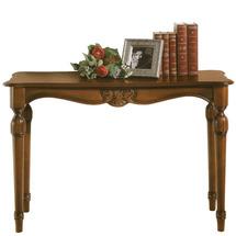 Консоль Galimberti - Consolle Spagna 480 (деревянная столешница)