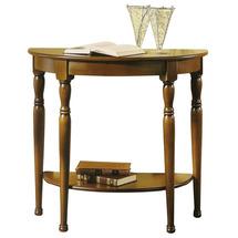 Консоль Galimberti - Consolle 425 (деревянная столешница)