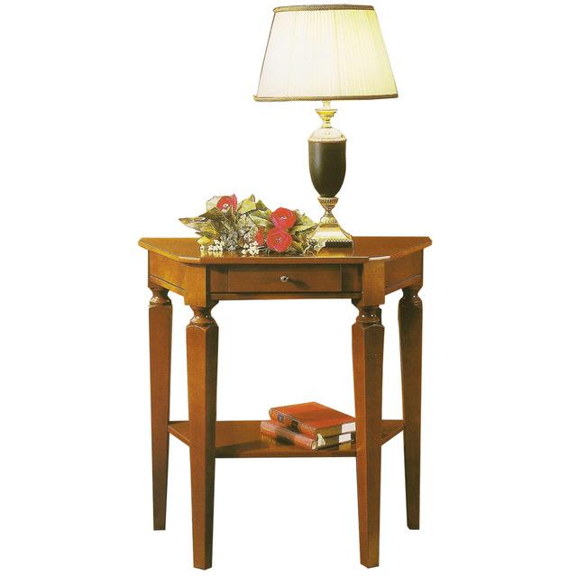 Консоль Galimberti - Consolle 444 (деревянная столешница)