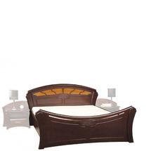 Ліжко MEBIN - Lazuryt - Lozko 1600