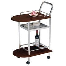 Столик для сервировки деревянный SIGNAL - Barek B-408