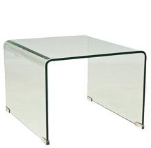 Журнальний столик скляний SIGNAL - Priam B