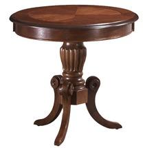 Журнальний столик дерев'яний SIGNAL - Nevada D