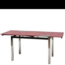 Стол стеклянный SIGNAL - GD-017