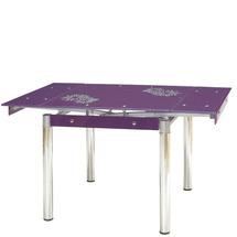 Стол стеклянный SIGNAL - GD-082