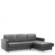 Мягкий уголок Etap Sofa - Basic - 2F-REC/BK
