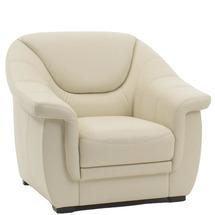 Шкіряне крісло Helvetia Furniture - Morena - Fotel