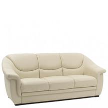 Шкіряний диван Helvetia Furniture - Morena - Sofa 3F