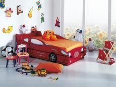 Детская кровать машина SIGNAL - Jacek