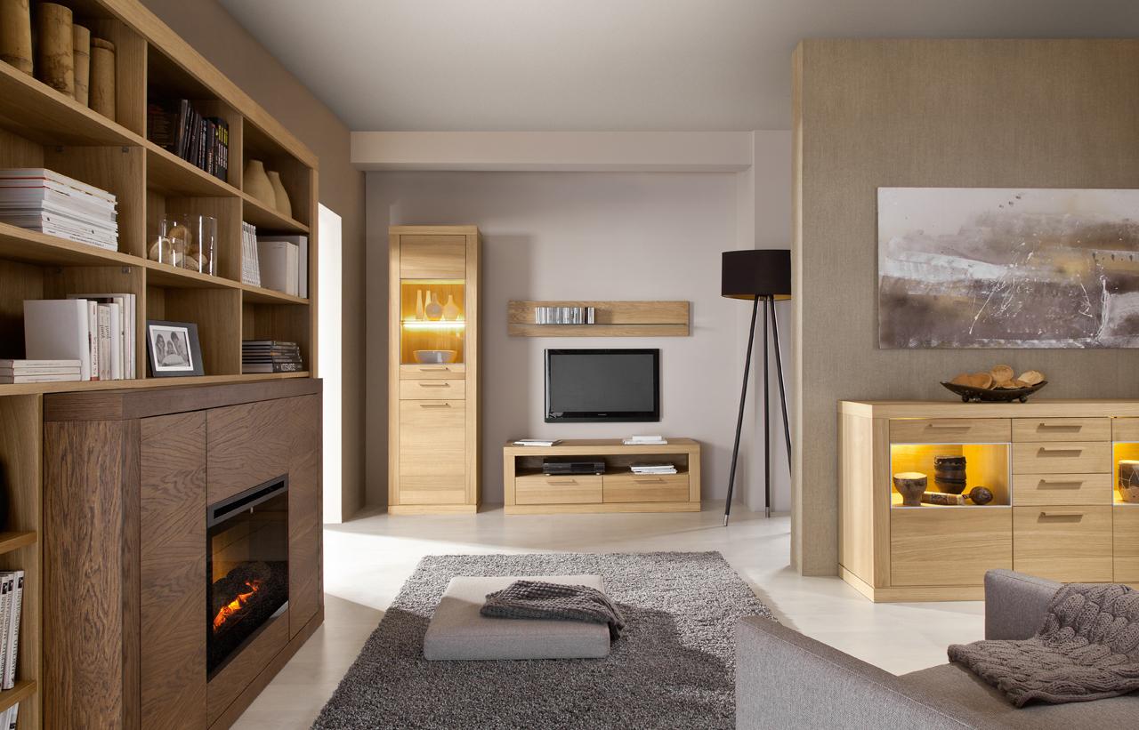 Мебель Для Гостиной Модерн Польша